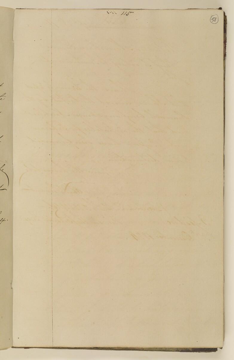Vol 35: Letters Outward [58r] (124/292)