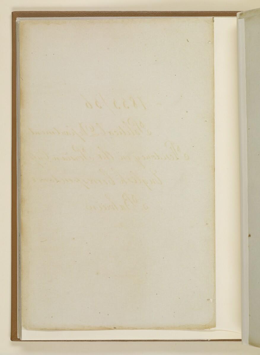 'Vol 204 1855/56 Slave Trade; Bahrain, Arabian Coast and Muscat; Accounts and General' [38v] (87/404)