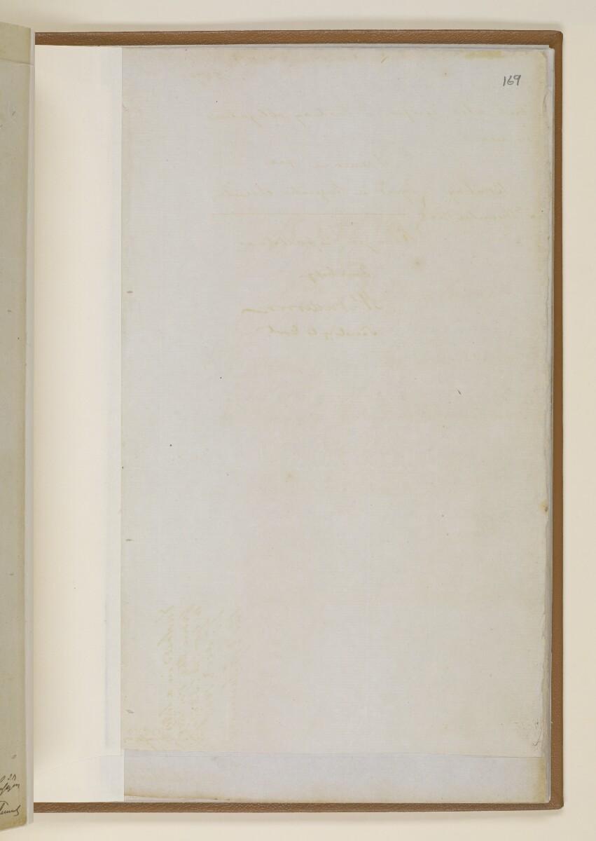 'Vol 204 1855/56 Slave Trade; Bahrain, Arabian Coast and Muscat; Accounts and General' [169r] (348/404)