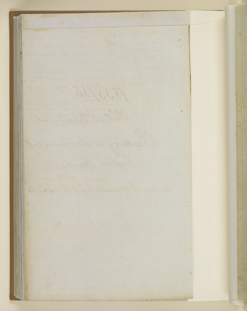 'Vol 204 1855/56 Slave Trade; Bahrain, Arabian Coast and Muscat; Accounts and General' [‎170v] (351/404)