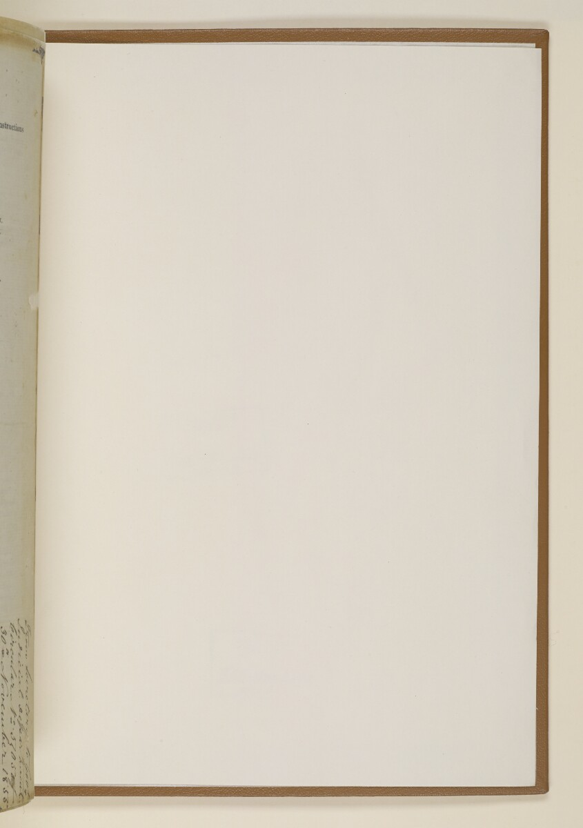 'Vol 204 1855/56 Slave Trade; Bahrain, Arabian Coast and Muscat; Accounts and General' [iii-r] (398/404)