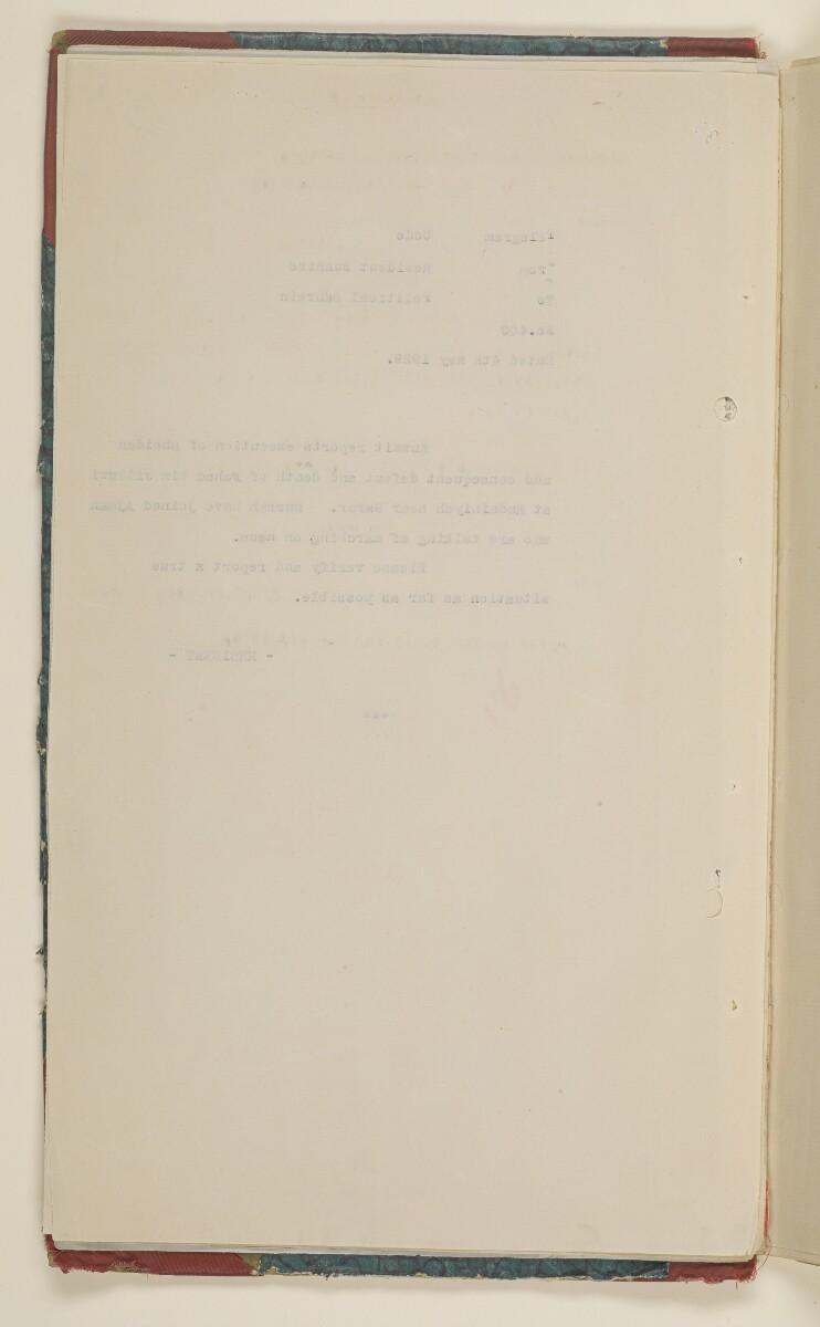 'File 61/14 IX (D 56) Relations between Nejd and Iraq' [7v] (20/700)