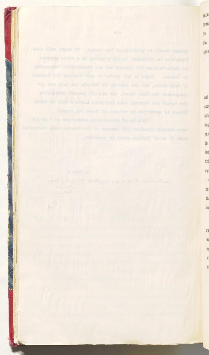 'D 93 KUWAIT OIL A.P.O.C. (82/1 VI) and E. & G.S. (86/1 IV)' [219v] (465/526)