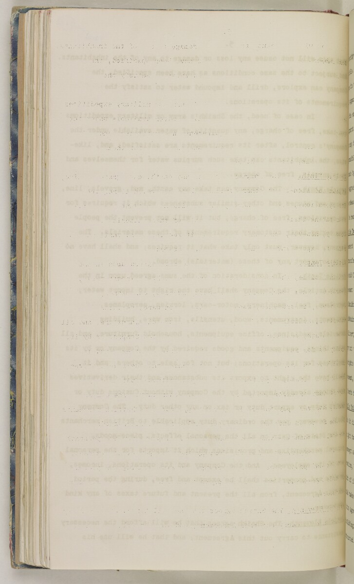 'File 82/27 VI (F 87) Qatar Oil' [‎123v] (261/454)