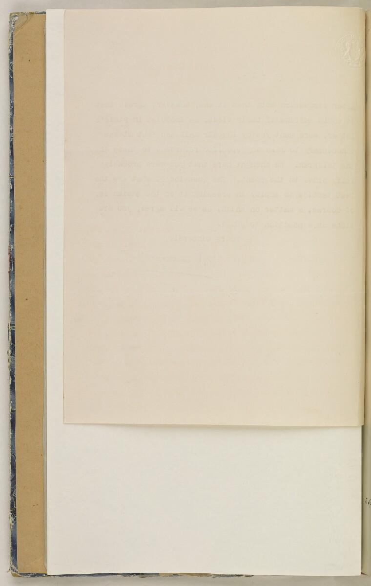 'File 82/27 VII F. 88. QATAR OIL' [26v] (61/468)