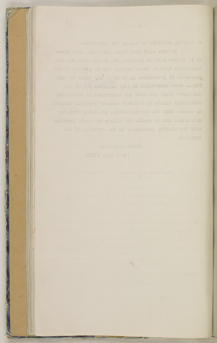 'File 82/27 VII F. 88. QATAR OIL' [28v] (65/468)
