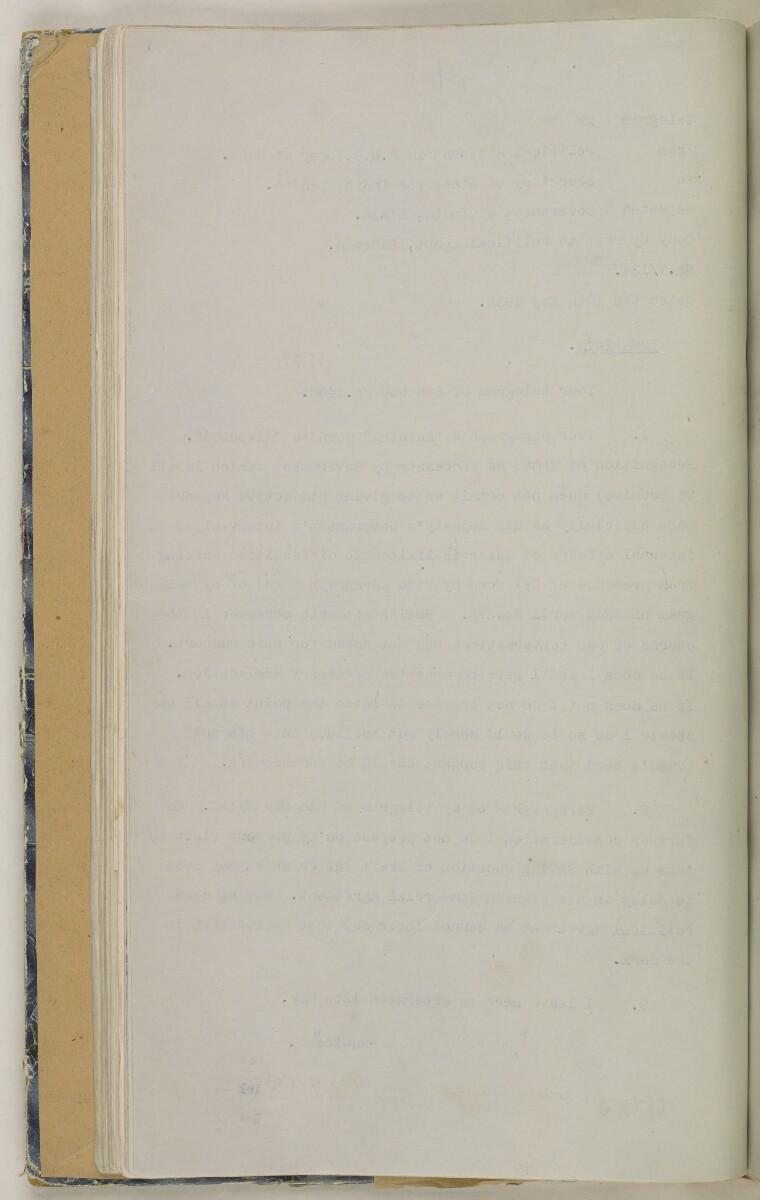 'File 82/27 VII F. 88. QATAR OIL' [33v] (75/468)