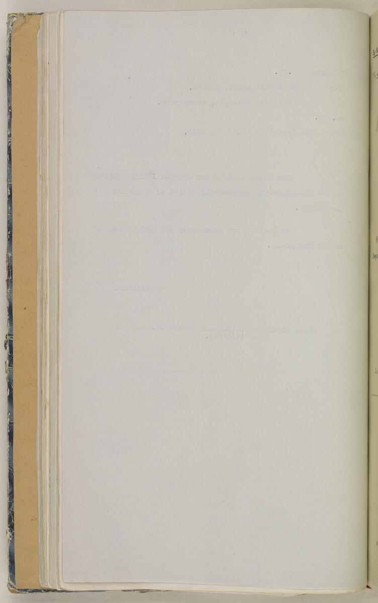 'File 82/27 VII F. 88. QATAR OIL' [57v] (123/468)
