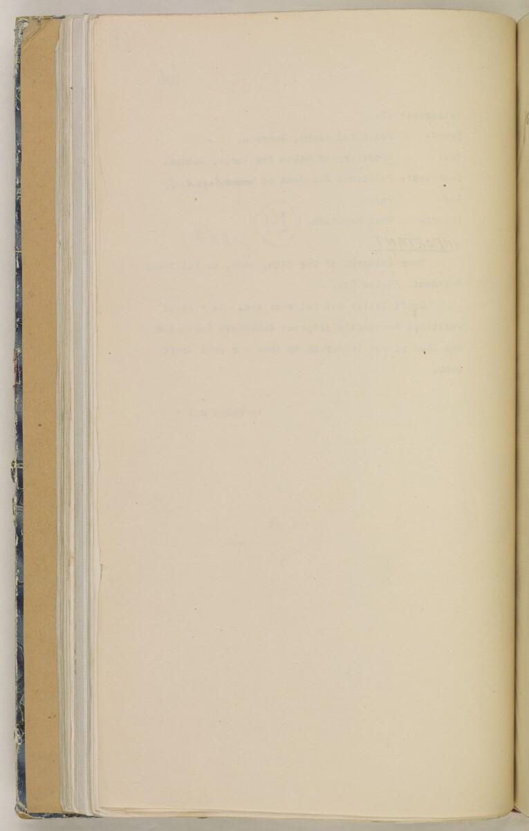 'File 82/27 VII F. 88. QATAR OIL' [64v] (137/468)