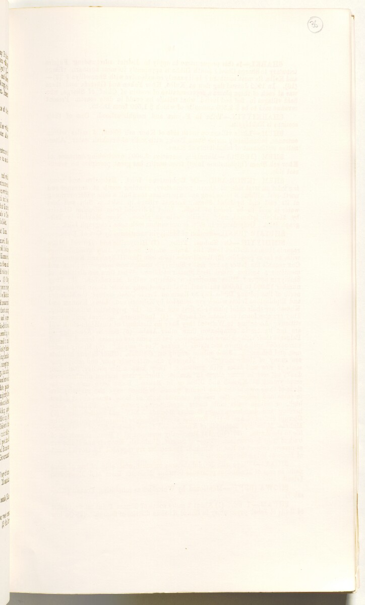 'Persian Gulf Gazetteer Part II, Geographical and Descriptive Materials, Section II Western Side of the Gulf' [36r] (74/286)