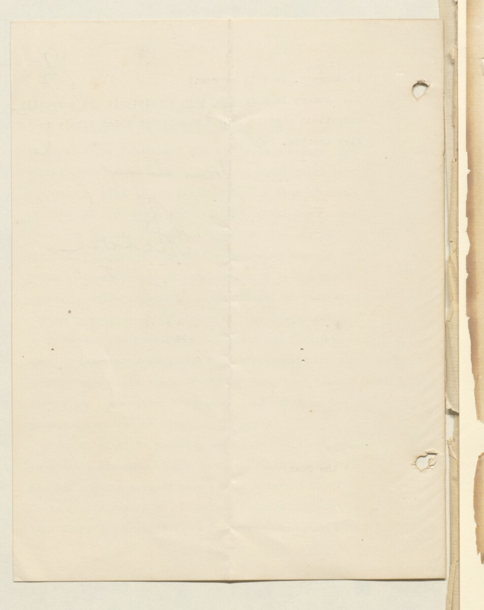 'File W/4 Hostilities in Persia: Tangistan Blockade; Confiscation of Tea for Tangistan' [3v] (6/411)