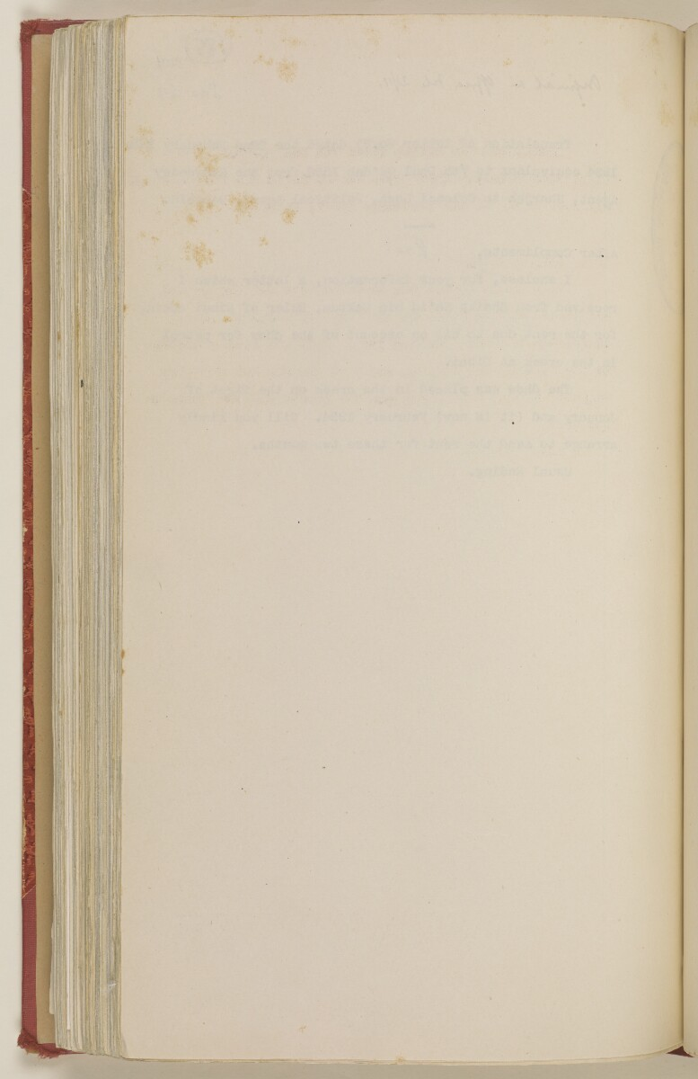'File 7/2 I Landing grounds and seaplane anchorages' [185v] (383/468)