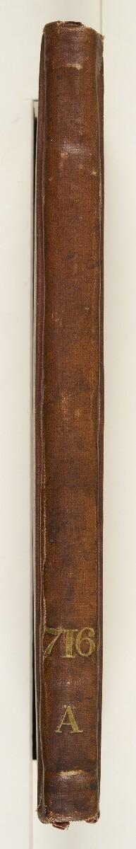 <em>Donegal</em> : Journal [&lrm;Spine] (3/218)