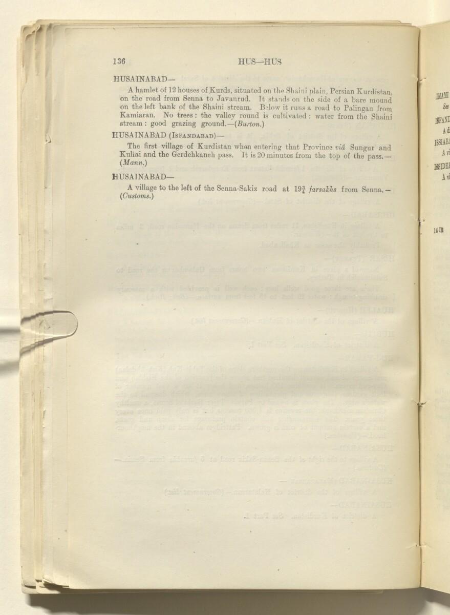 'Report on Kurdistan' [74v] (153/220)