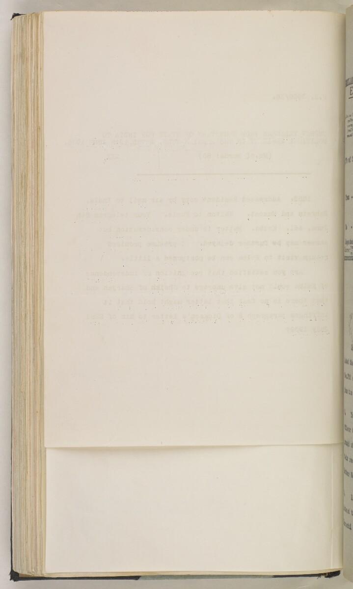 'File 7/2 IV R.A.F. Landing Grounds & Anchorages' [182v] (377/550)