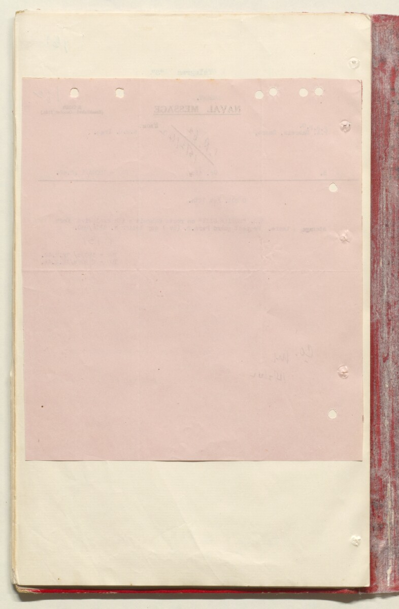 'File 7/2 VI Landing grounds and seaplane anchorages' [162v] (345/618)
