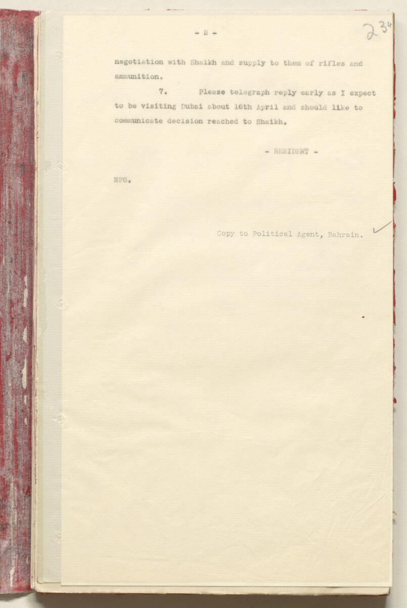 'File 7/2 VI Landing grounds and seaplane anchorages' [‎234r] (486/618)