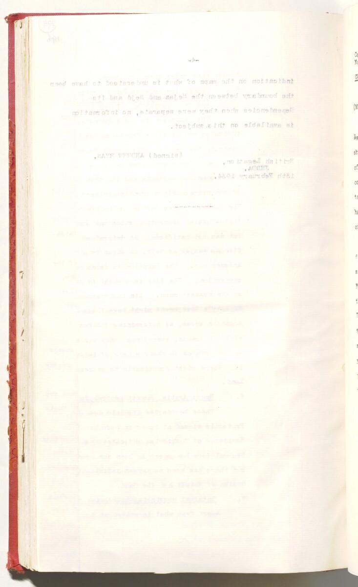 'File 10/3 III Qatar Oil Concession' [199v] (427/470)