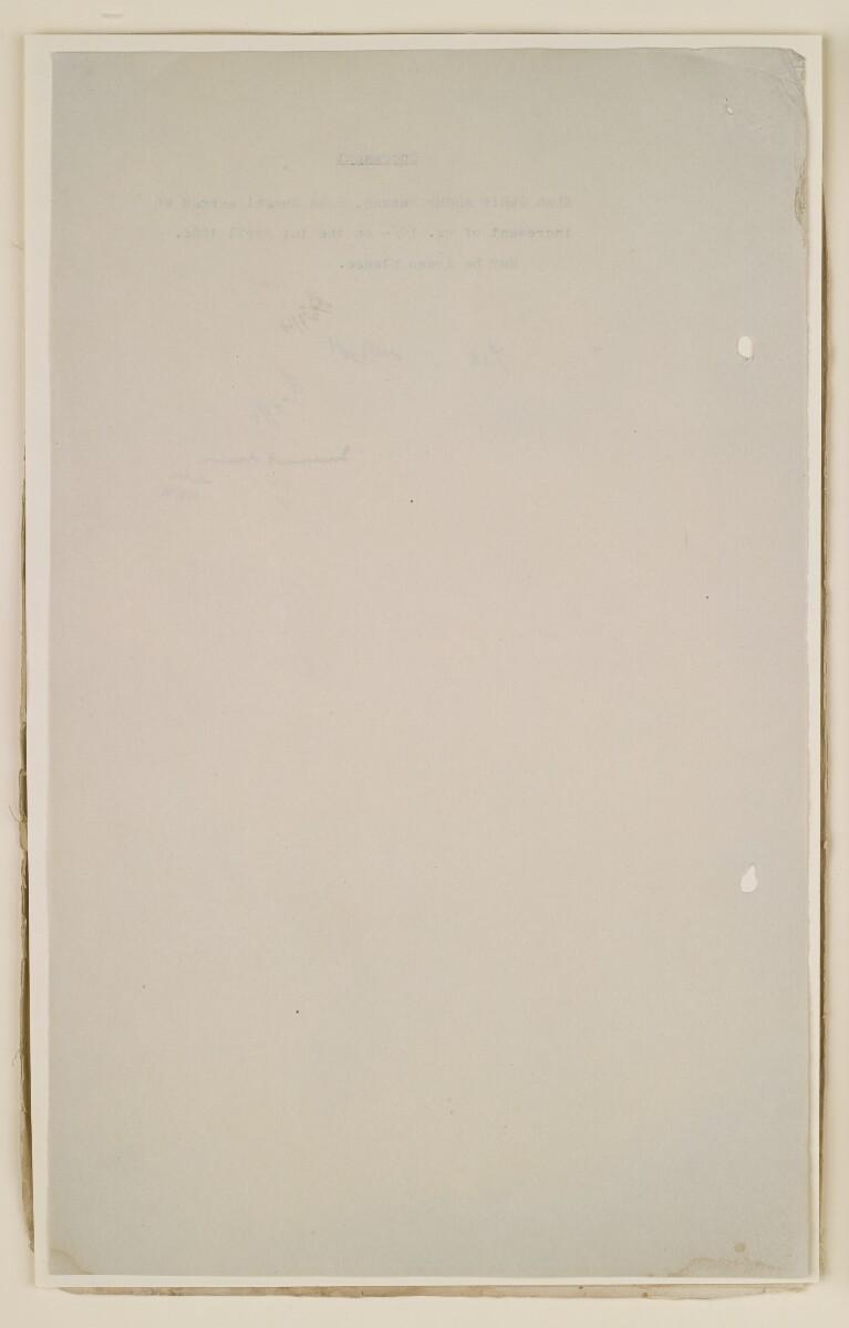 'File 1/29 I Head Munshi, Bahrain' [3v] (11/436)