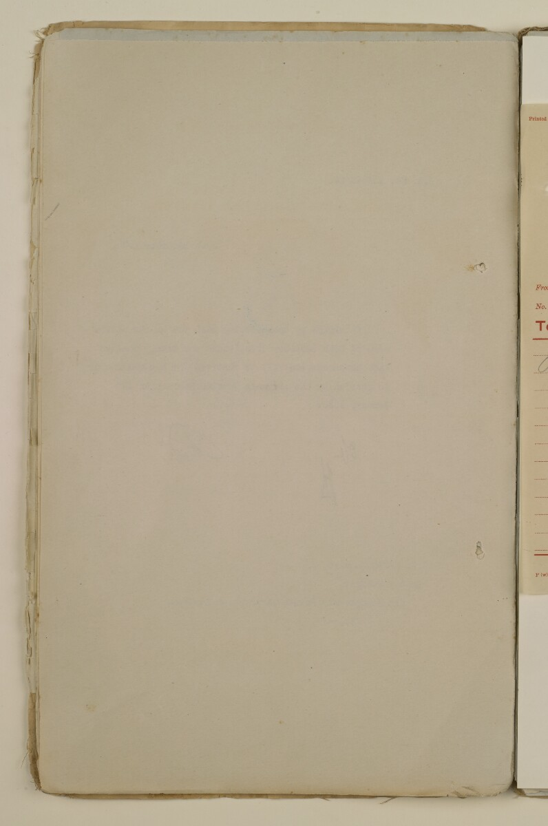 'File 2/14 Outbreaks of smallpox, cholera and other diseases on the Trucial Coast' [13v] (26/808)