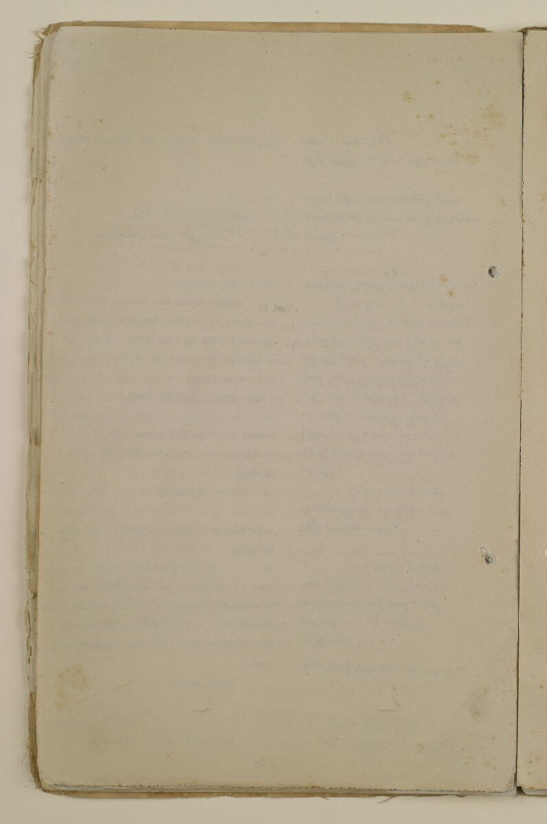 'File 2/14 Outbreaks of smallpox, cholera and other diseases on the Trucial Coast' [27v] (54/808)