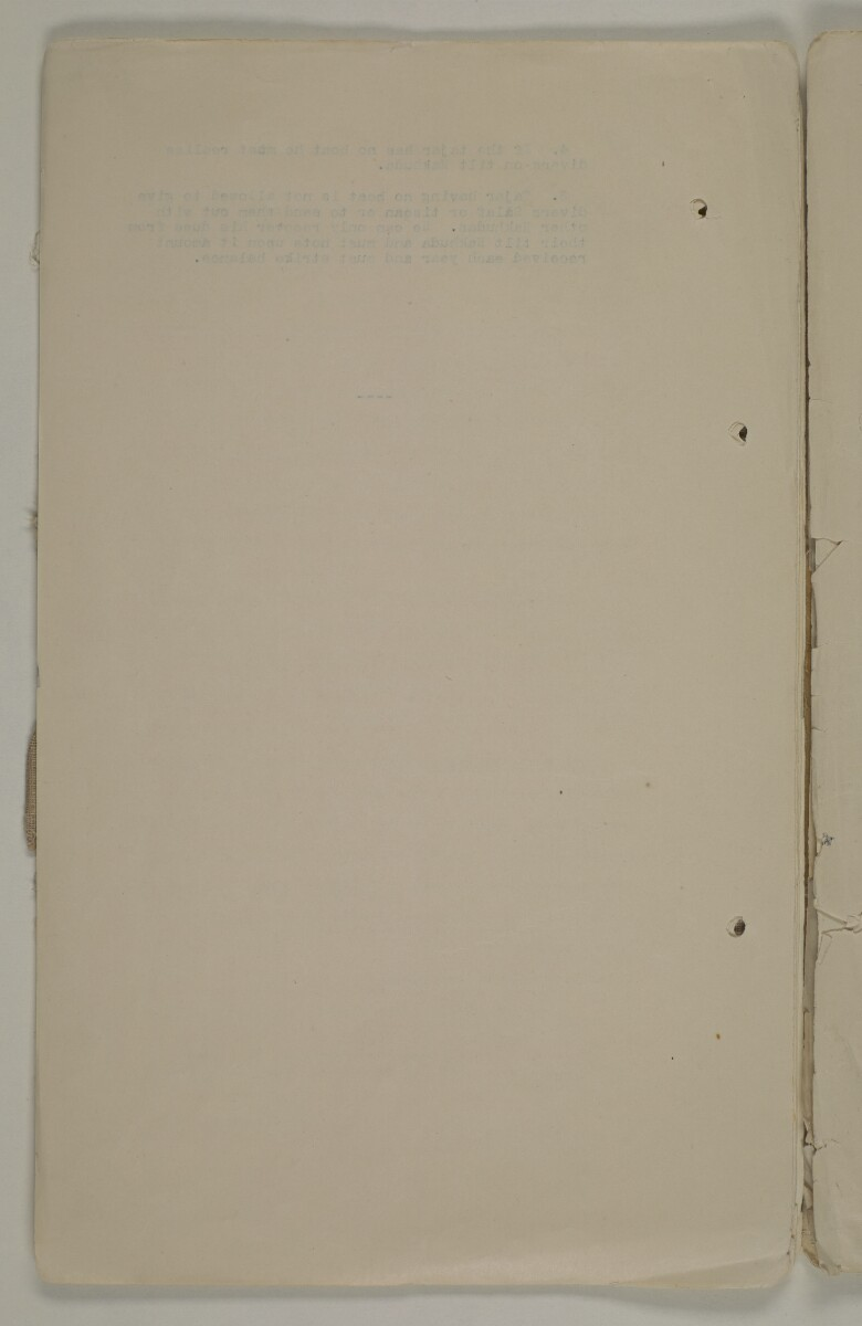'File 10/6 Pearl diving and pearl trade: Correspondence re:' [7v] (14/44)