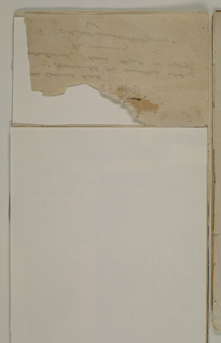 'File 10/6 Pearl diving and pearl trade: Correspondence re:' [12v] (24/44)