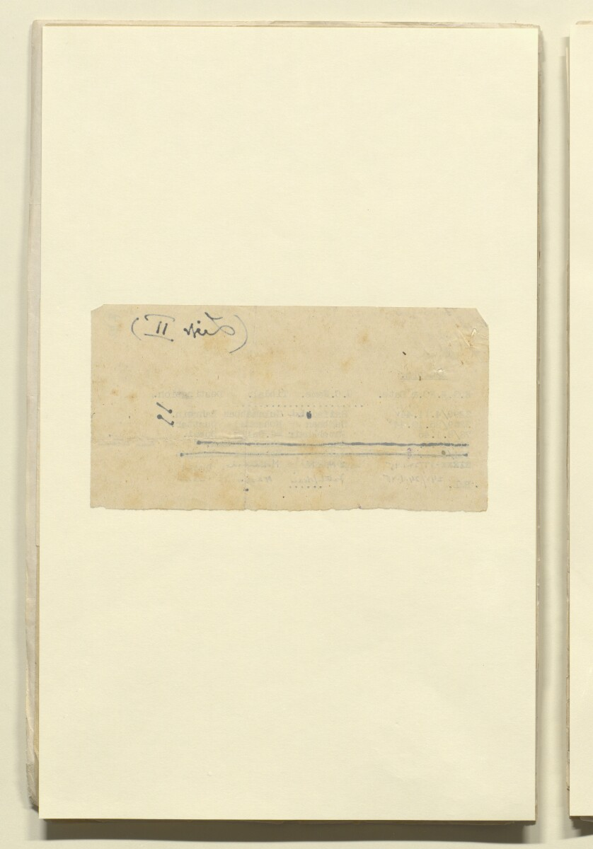 'File 12/7 Vol. III Arrival of Country-Craft from India with cargoes for Bahrain, Trucial Coast and Qatar – Verification of Export Manifests –' [79v] (158/398)