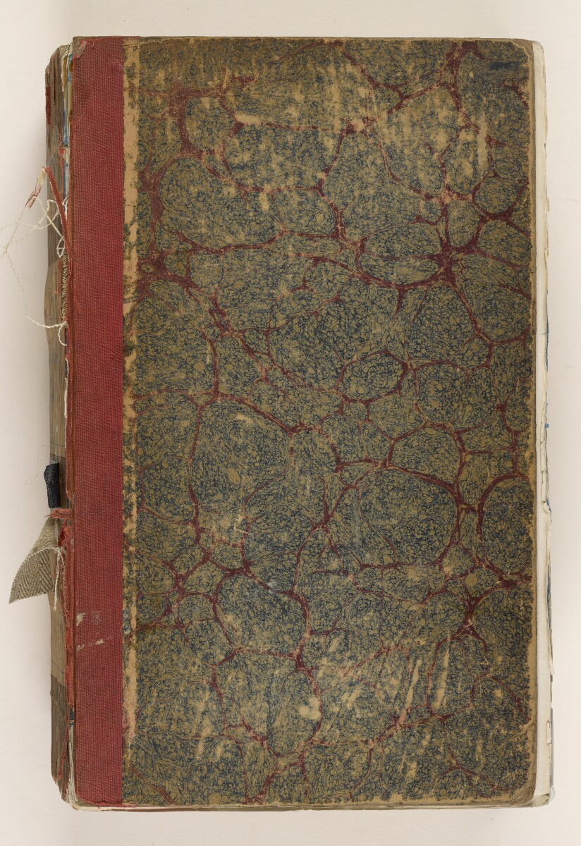 'ENCLOSURES TO SECRET LETTERS FROM BOMBAY' [‎front] (1/1434)