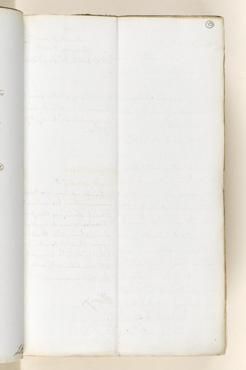 Persian Gulf, Persian, and Zanzibar Affairs [10r] (21/368)