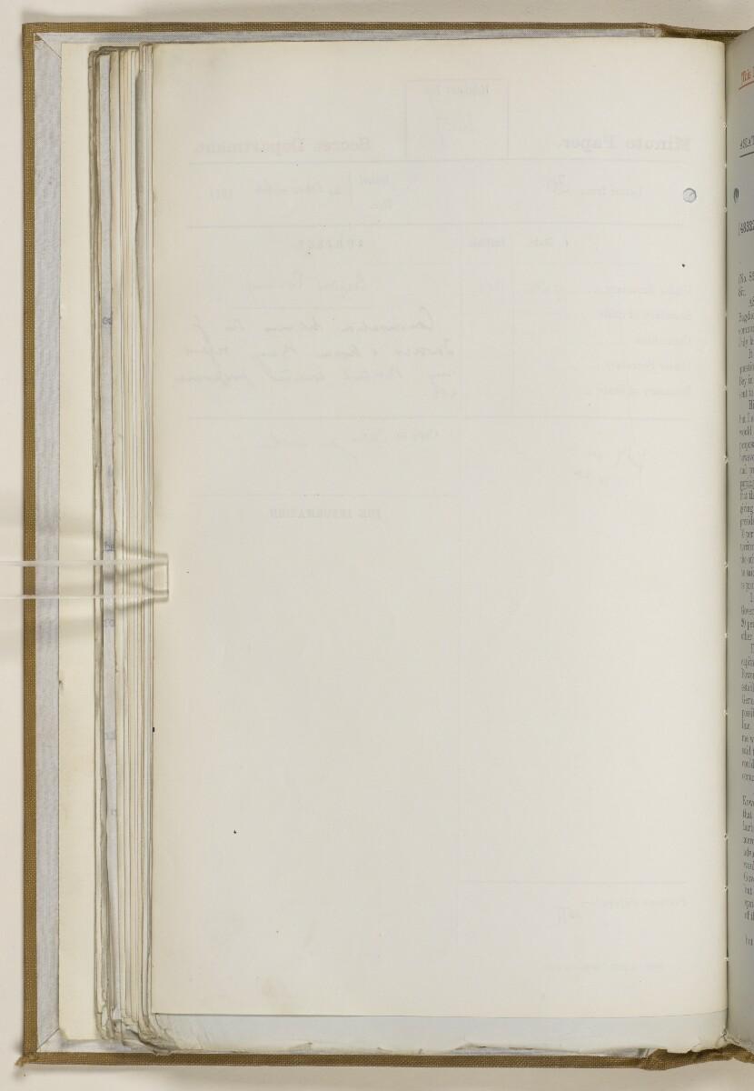 File 2764/1904 Pt 3 'Baghdad Railway: general negotiations 1910-1912.' [93v] (195/544)