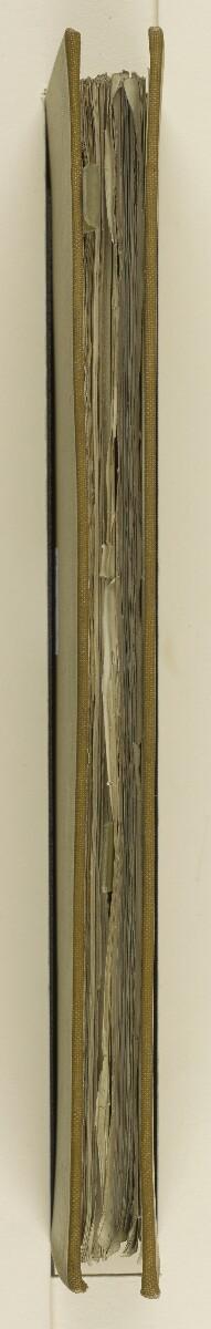 File 2908/1907 Pt 2-3 'Persian Gulf: Quarantine' [edge] (4/374)
