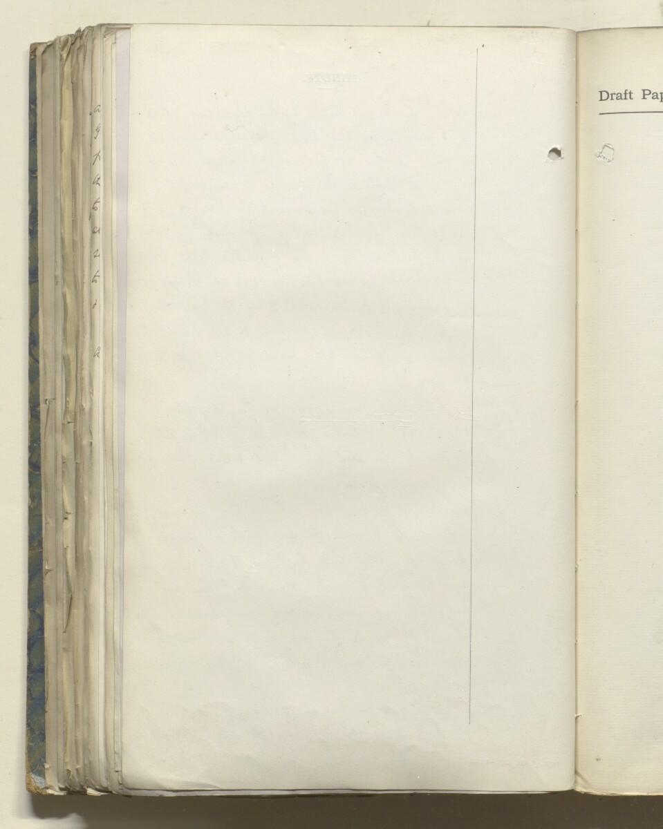 File 469/1917 Pt 1 'Persia: Bakhtiari affairs' [201v] (412/535)