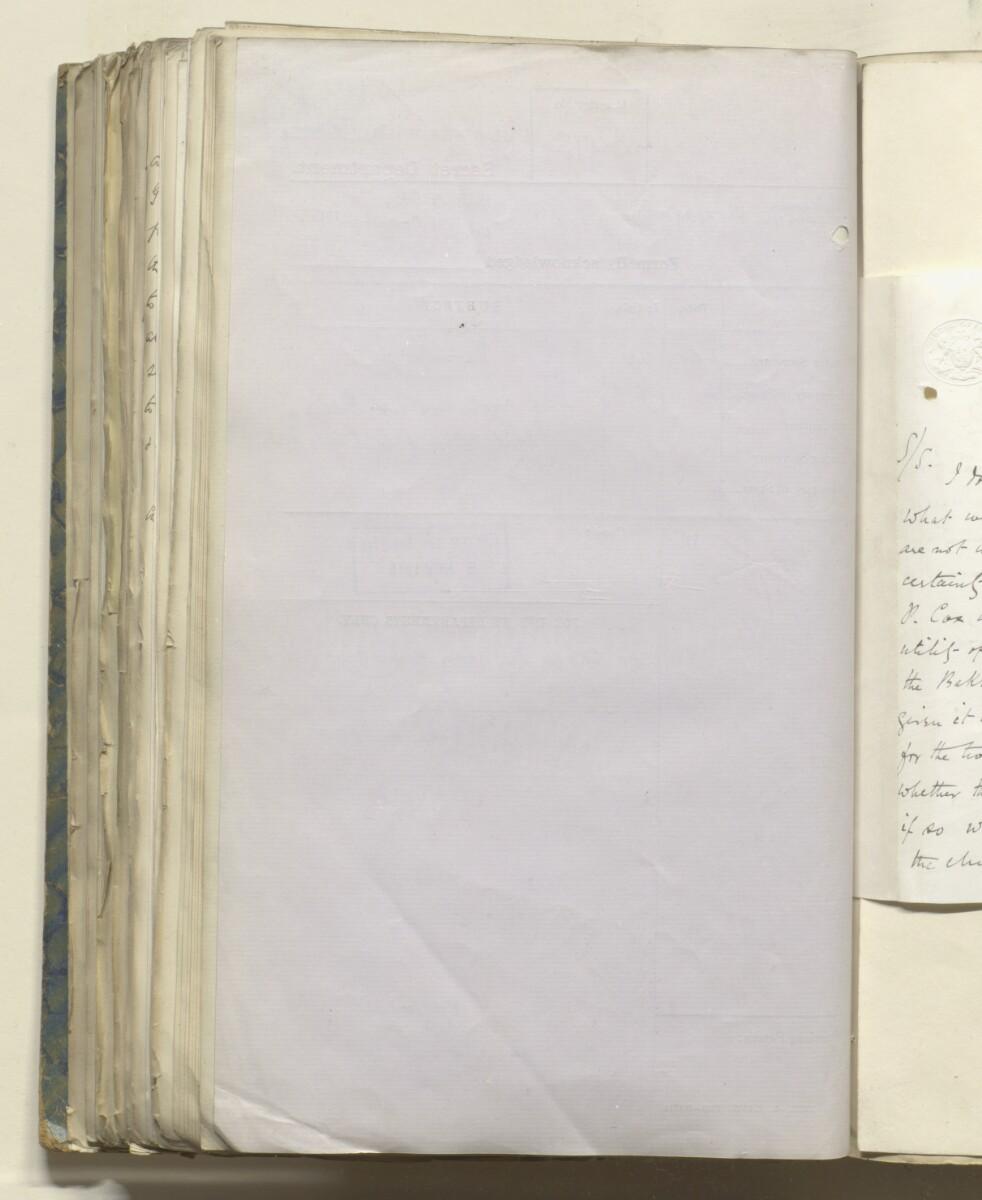 File 469/1917 Pt 1 'Persia: Bakhtiari affairs' [217v] (446/535)