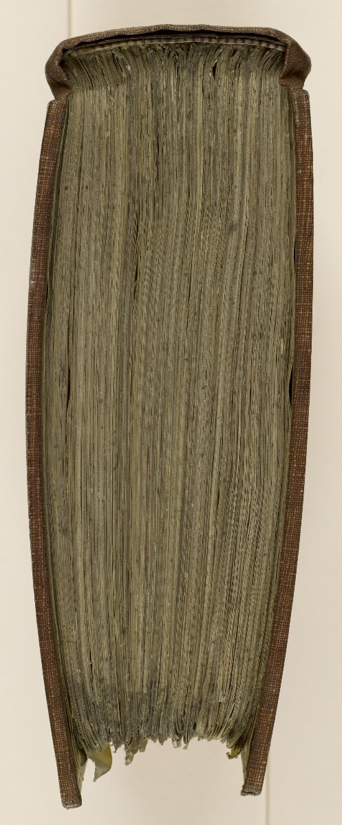 Coll 6/45 'Nejd-Transjordan Frontier Affairs.' [tail] (6/1040)