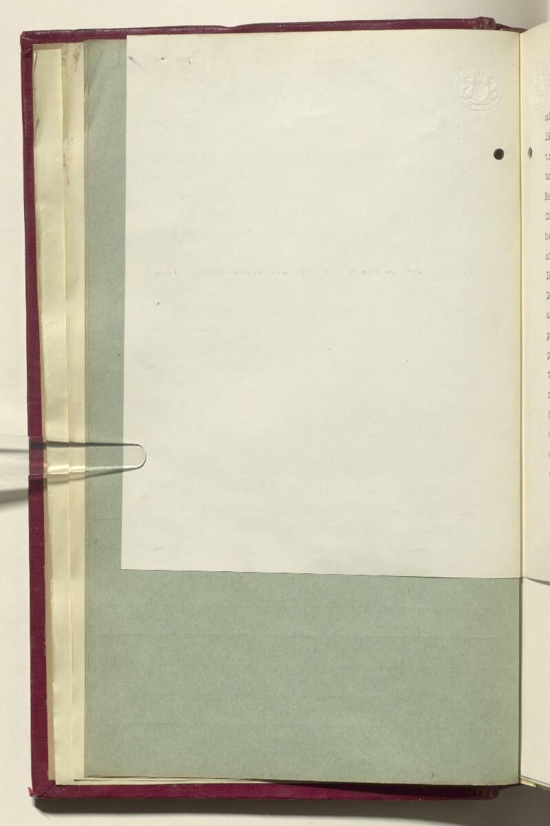 Coll 6/63 'SOUTH EASTERN ARABIA AND QATAR BOUNDARIES.' [5v] (17/756)