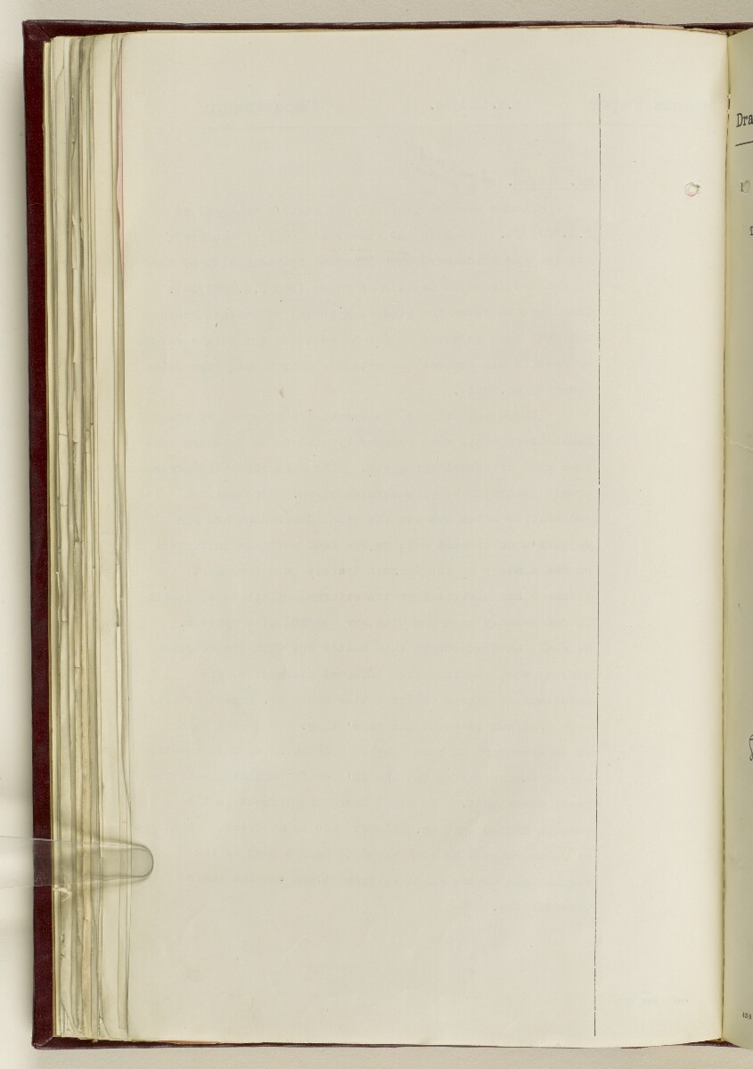 Coll 30/21(2) 'Persian Gulf: Koweit - Blockade by Ibn Saud' [151v] (313/1010)