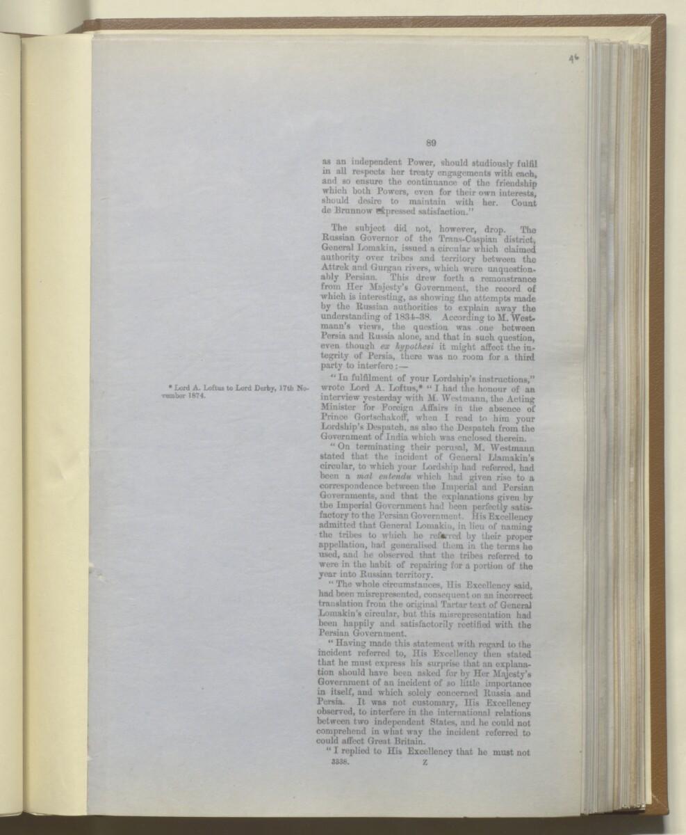 'Persia' [46r] (91/156)