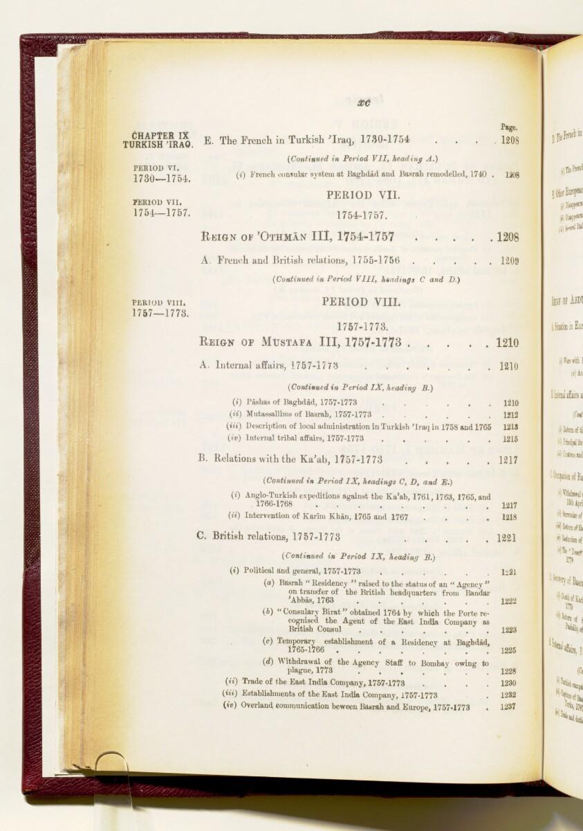 'Gazetteer of the Persian Gulf. Vol I. Historical. Part IA & IB. J G Lorimer. 1915' [90] (103/1782)