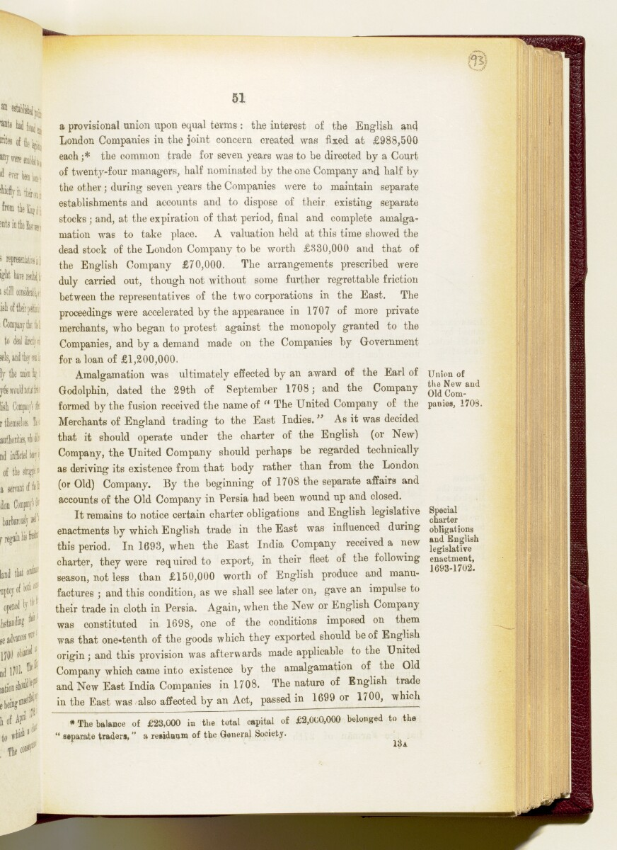 'Gazetteer of the Persian Gulf. Vol I. Historical. Part IA & IB. J G Lorimer. 1915' [51] (194/1782)