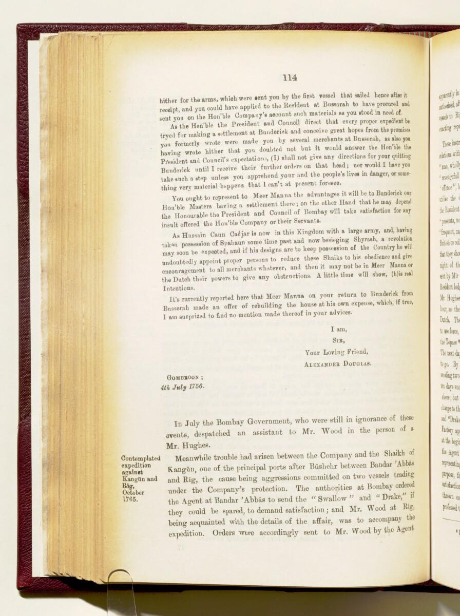 'Gazetteer of the Persian Gulf. Vol I. Historical. Part IA & IB. J G Lorimer. 1915' [114] (257/1782)