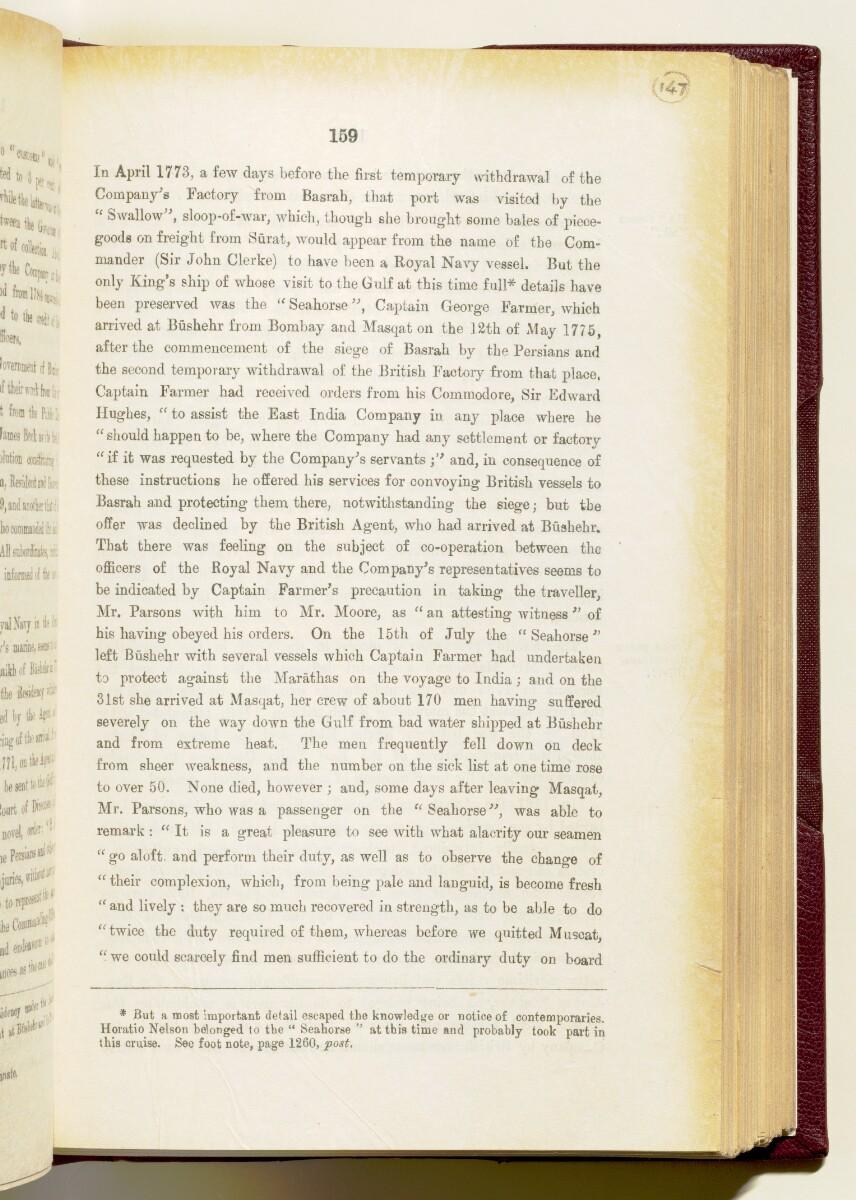 'Gazetteer of the Persian Gulf. Vol I. Historical. Part IA & IB. J G Lorimer. 1915' [159] (302/1782)