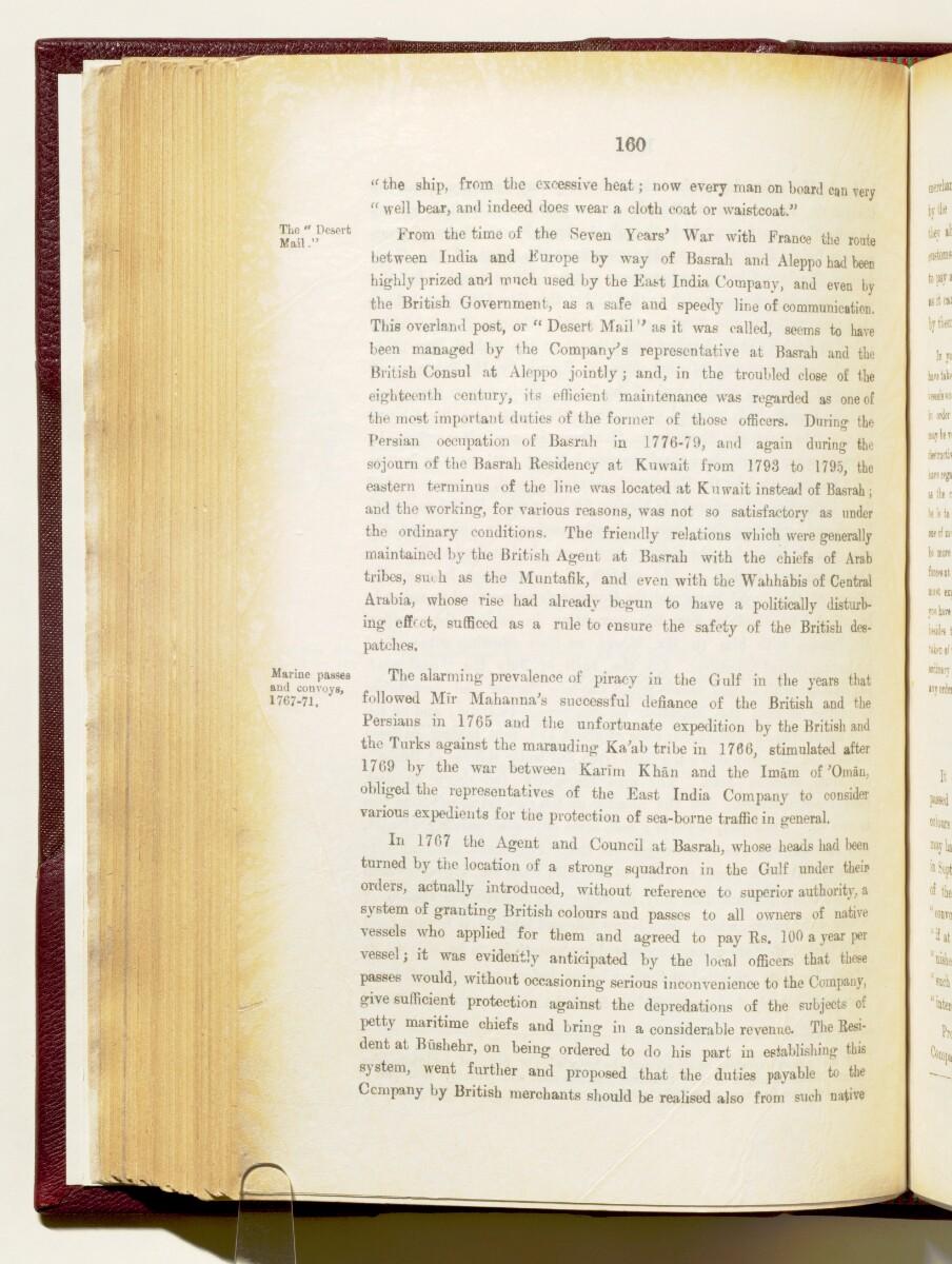 'Gazetteer of the Persian Gulf. Vol I. Historical. Part IA & IB. J G Lorimer. 1915' [160] (303/1782)