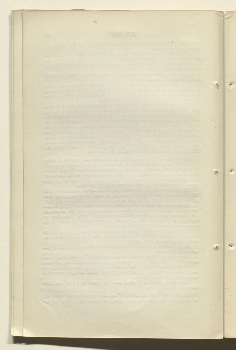 'CORRECTIONS TO GAZETTEER OF PERSIA. VOLUME III' [23v] (48/180)