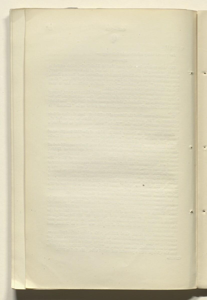 'CORRECTIONS TO GAZETTEER OF PERSIA. VOLUME III' [65v] (132/180)