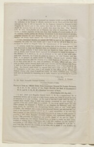 Extracts of official and demi official letters from lieutenant extracts of official and demi official letters from lieutenant general sir james outram 1v 212view item spiritdancerdesigns Choice Image