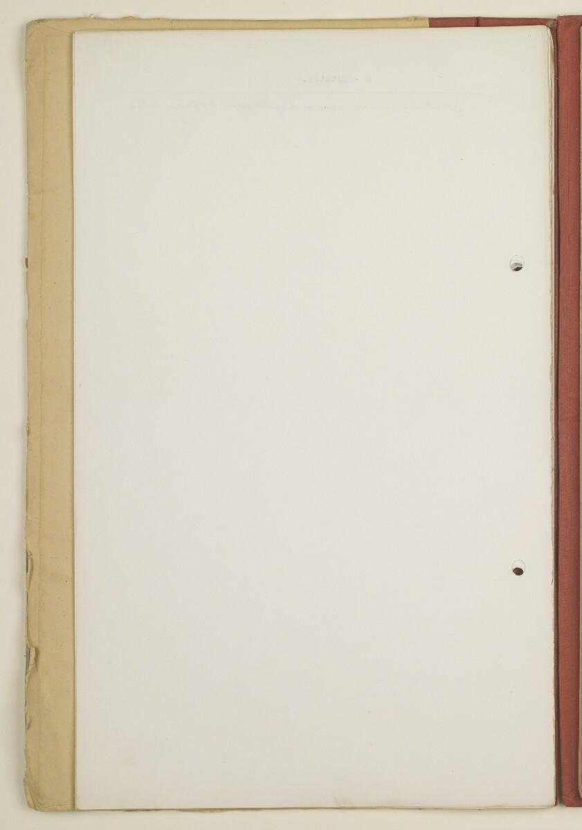 'Original C.O. [Confidential Office] File Register' [11v] (22/252)