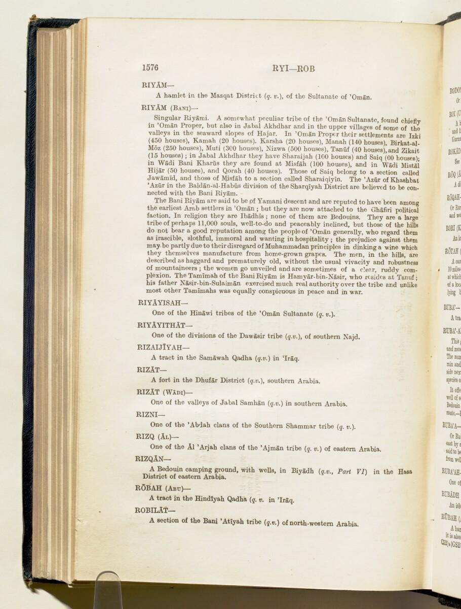 Gazetteer Of Bombay City And Island Vol.2