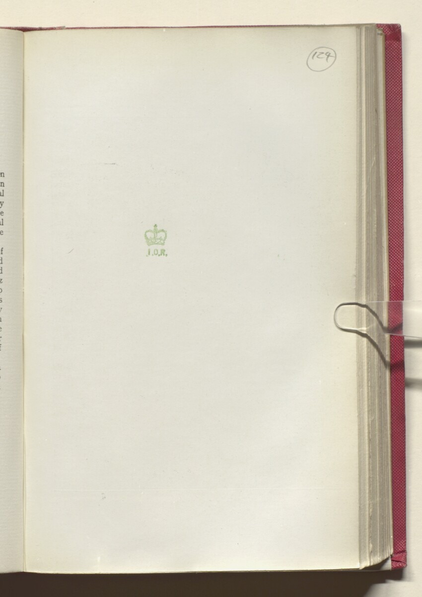 'HISTORY OF THE GREAT WAR BASED ON OFFICIAL DOCUMENTS. THE CAMPAIGN IN MESOPOTAMIA 1914-1918. VOLUME I.' [124r] (252/454)