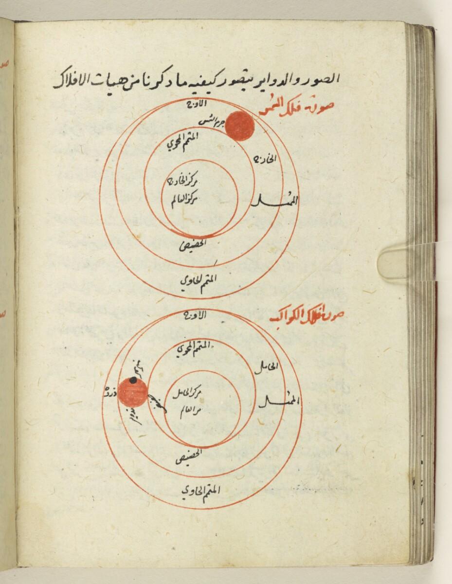 تبحَّر محمود الجغميني في عدة علوم وفنون